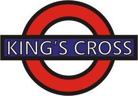 Kings cross logo